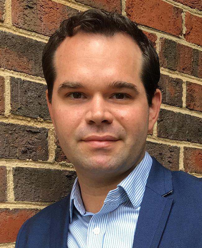 Bryan Arkwright