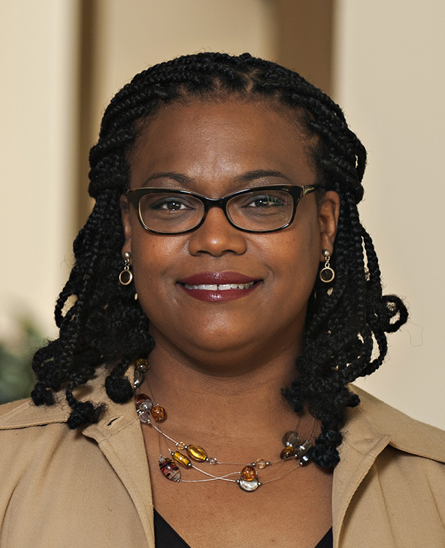 Tracey L. Banks