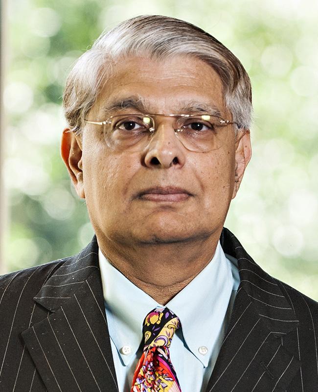 Jagdeep Bhandari