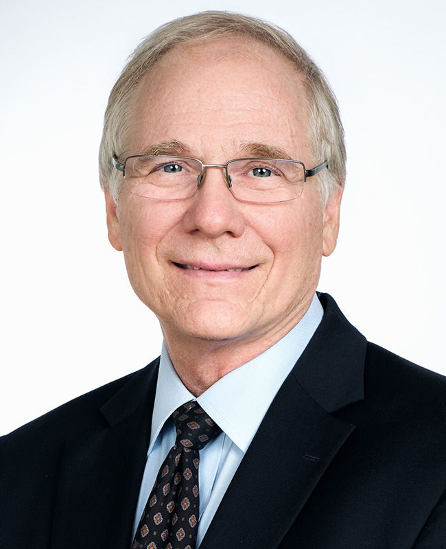 Kenneth Carlson