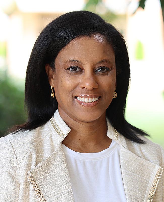 Zaneta Robinson