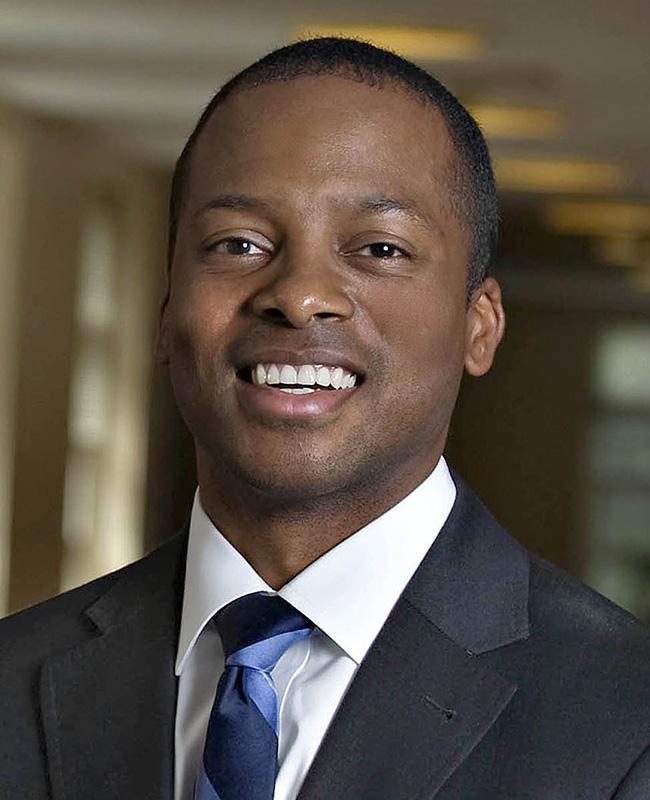 Omari Scott Simmons