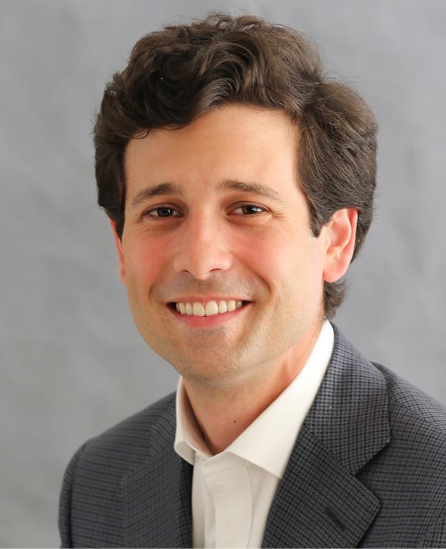 Andrew Verstein